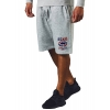 Ecko Unltd Longcross Fleece Short Grey