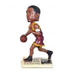 NBA Cleveland Cavaliers Irving K. Nr.2 Newspaper Base Bobble Head