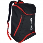Spalding Backpack Black/Red 40L (50 X 40 X 25 Cm)