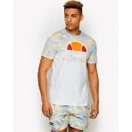 Ellesse Heritage Arbatax T-Shirt Camo