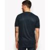 Ellesse Italia Batana Suede T-Shirt India Ink