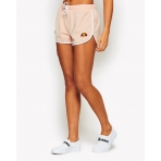 Ellesse Heritage Romini Short Strawberry Cream/Optic White