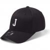 StateOf Wow Šiltovka Juliet Baseball Cap - Crown 2 - Black/White - Strapback