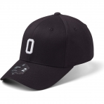 State Of Wow Šiltovka Oscar Baseball Cap - Crown 2 - Black/White - Strapback