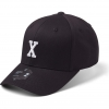 StateOf Wow Šiltovka X-Ray Baseball Cap - Crown 2 - Black/White - Strapback