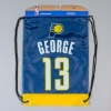 NBA Indiana Pacers George P. Nr.13 Drawstring Backpack