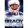 NFL Poster New England Patriots Tom Brady