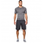 Under Armour Heatgear® Armour Compression Short Sleeve Shirt Seda