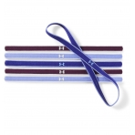 Under Armour Mini Headbands – 6-Pack Wmns Talc Blue