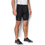 Under Armour Heatgear® Armour Long Shorts Black
