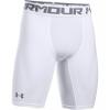 Under Armour Heatgear® Armour Long Shorts White