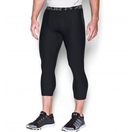 Under Armour Heatgear® Armour ? Leggings Black