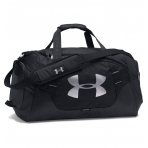 Under Armour Undeniable 3.0 Medium Duffle Bag Black