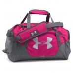 Under Armour Undeniable 3.0 Extra Small Duffle Bag Tropic Pink