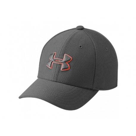 Under Armour Blitzing 3.0 Cap Boys' Headwear