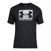 Under Armour Boxed Sportstyle Graphic T-Shirt Black