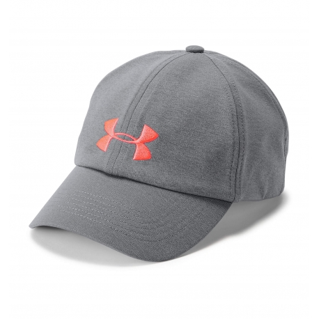 Under Armour Microthread Renegade Cap Wmns Graphite