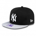 NEW ERA šiltovka 950K MLB League Basic NEW YORK YANKEES YOUTH BLACK
