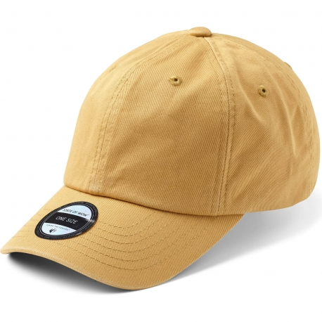 State Of Wow Šiltovka Vincent Soft Baseball Cap Biscuit