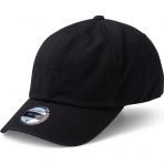 State Of Wow Šiltovka Vincent Soft Baseball Cap Black