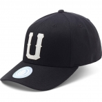 State Of Wow Šiltovka United 2 Baseball Snapback Cap Black