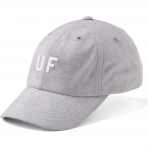State Of Wow Šiltovka Team Soft Baseball Cap Lt Grey