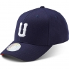State Of Wow Šiltovka United Terry Baseball Cap Navy