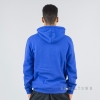 Mitchell & Ness Distressed Hwc Team Logo Hoody New York Knicks Royal