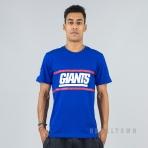 New Era NFL Tričko F O R 90S Fan Tee New York Giants - Blue