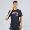 New Era MLB Tričko MLB Superscript Boston Red Sox - Navy
