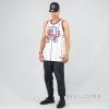 MITCHELL & NESS NBA SWINGMAN JERSEYS TORONTO RAPTORS 1998-99 / VINCE CARTER No. 15 WHITE/BLACK