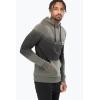 Hype Men's Pullover Hoodie - SPRAY CRESTKhaki/Black SS18-224