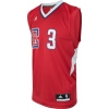 ADIDAS INT REPLICA JRSY Nr.3 Basketball shirts AT2527