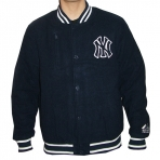 Majestic Kingsbrigdge Letterman Jacket
