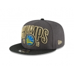 New Era šiltovka NEW ERA 950 NBA Champions 2018  GOLDEN STATE WARRIORS