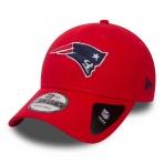 New Era Šiltovka 940 NFL Reverse Team Colour New England Patriots