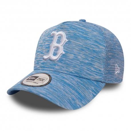 New Era Šiltovka 940 MLB Aframe Engnrd Fit A Frm Boston Red Sox