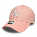 New Era Šiltovka 940W MLB Womens Leag Esntl New York Yankees