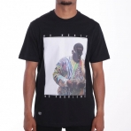 PELLE PELLE BIG POPPA T-SHIRT - BLACK