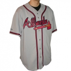Majestic Atlanta Braves Replica Jersey