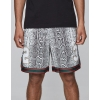 Cayler & Sons Black Label Constrictor Meshshorts Snake/Mc