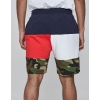 Cayler & Sons Black Label 100 Sweatshorts Navy/Mc