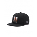 Cayler & Sons White Label Me Rollin' Cap Black/Mc