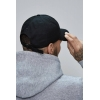 Cayler & Sons White Label Me Rollin' Curved Cap Black/Mc