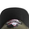 Cayler & Sons Black Label Pacasso Cap Forrest Green/Mc