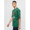 Karl Kani OG Tee green/orange/white
