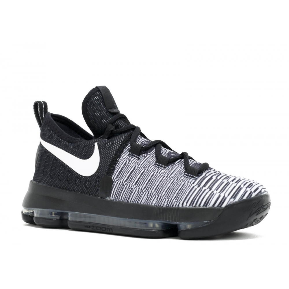 Nike Junior Zoom Kevin Durant Kd 9 Gs Trainers - SHOP.BALLERS.SK 850f177cdae