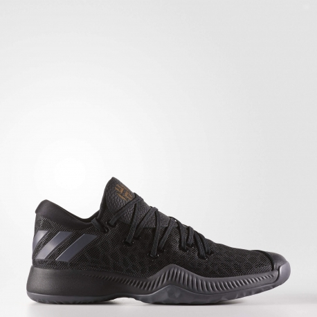 Adidas Adults Harden B/E Basketball Trainers