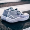 Adidas Mens Dame 4 Basketball Trainers