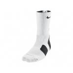 Nike Mens Elite Basketball Graphic Crew Socks